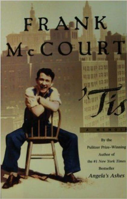 McCourt, Frank / 'Tis (Hardback)