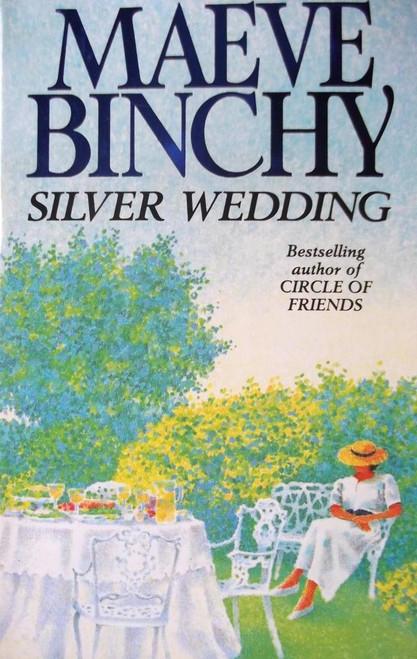 Binchy, Maeve / Silver Wedding