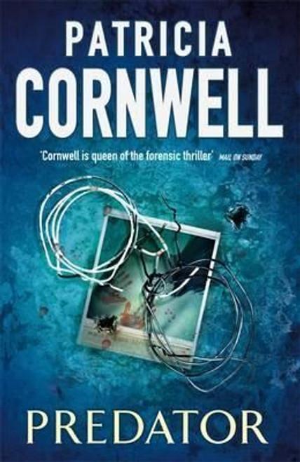 Cornwell, Patricia / Predator (Hardback)