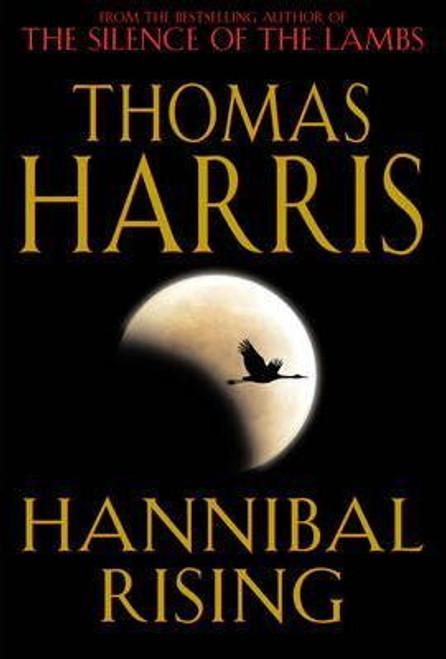 Harris, Thomas / Hannibal Rising (Hardback)