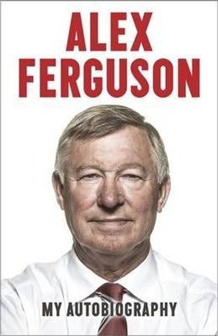 Ferguson, Alex / Autobiography (Hardback)