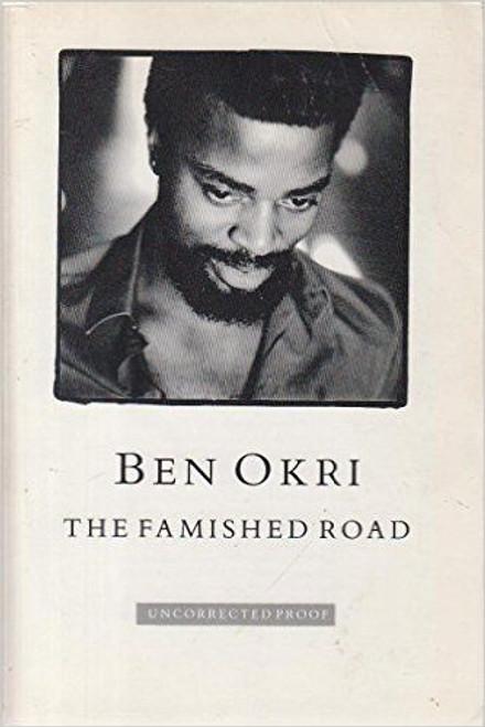 Okri, Ben / The Famished Road  (Large Hardback)