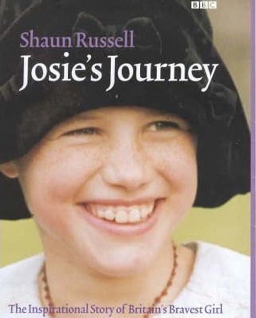 Russell, Shaun / Josie's Journey (Hardback)