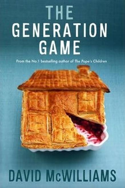 McWilliams, David / The Generation Game  (Hardback)