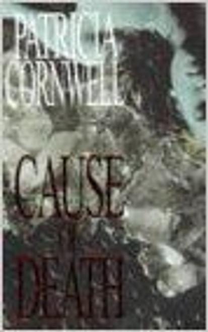Cornwell, Patricia / Cause Of Death (Hardback)