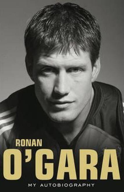 O'Gara, Ronan / My Autobiography (Hardback)