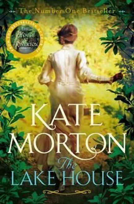 Morton, Kate / The Lake House