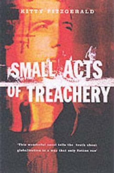 Fitzgerald, Kitty / Small Acts of Treachery