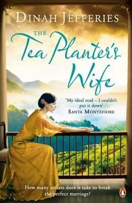 Jefferies, Dinah / The Tea Planter's Wife