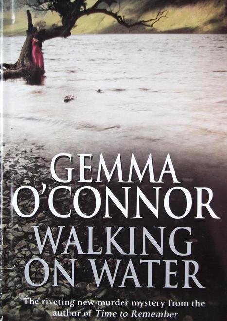 O'Connor, Gemma / Walking On Water
