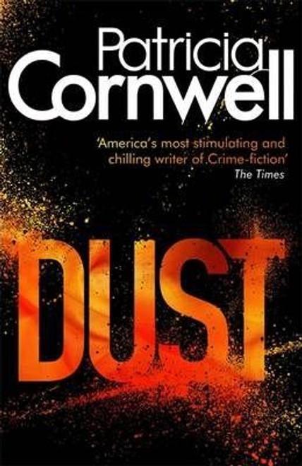 Cornwell, Patricia / Dust (Hardback)