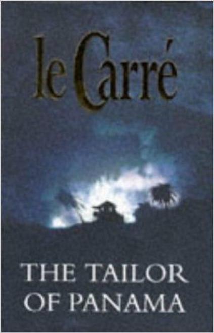 Le Carre, John / The Tailor of Panama (Hardback)