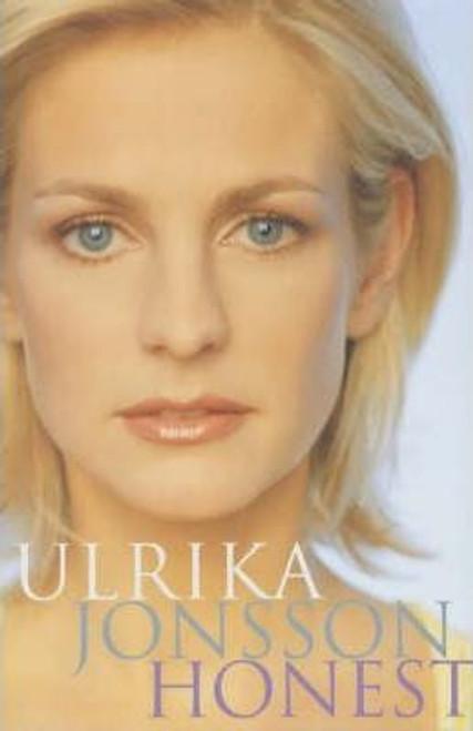 Jonsson, Ulrika / Honest (Hardback)