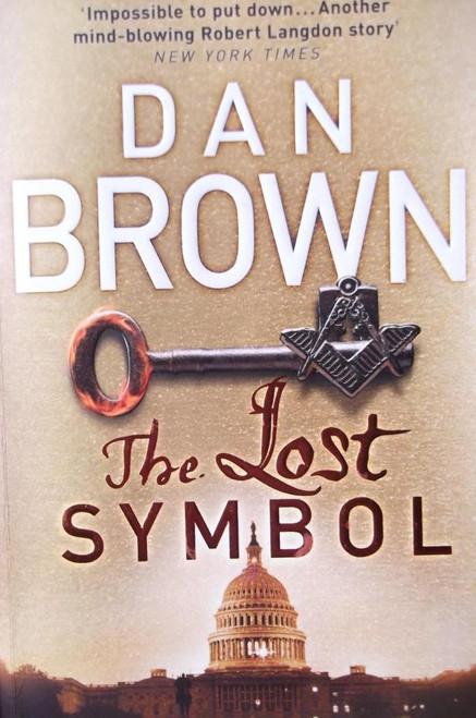 Brown, Dan / The Lost Symbol