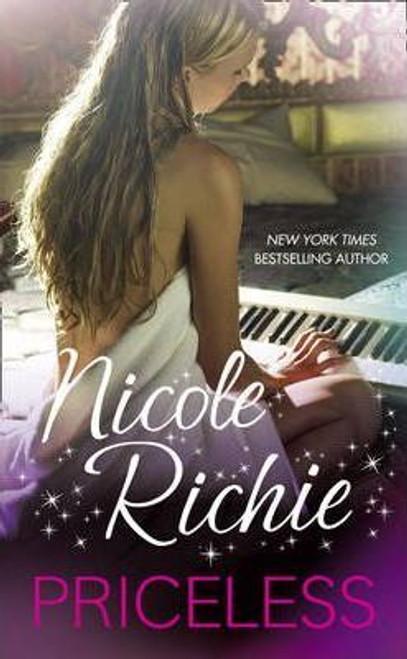 Richie, Nicole / Priceless (Hardback)