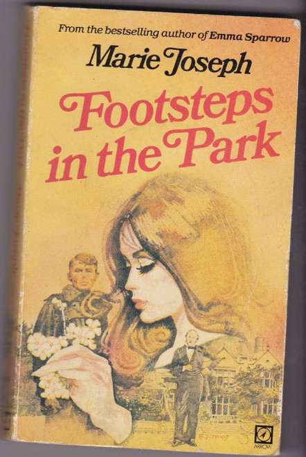 Joseph, Marie / Footsteps in the Park