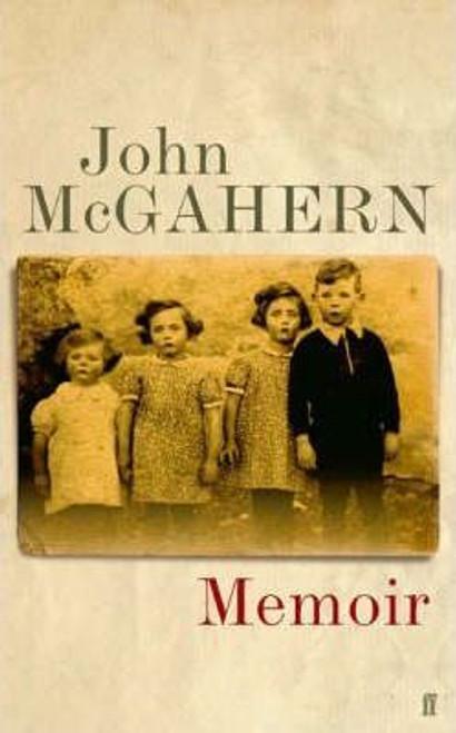 McGahern, John / Memoir (Hardback)