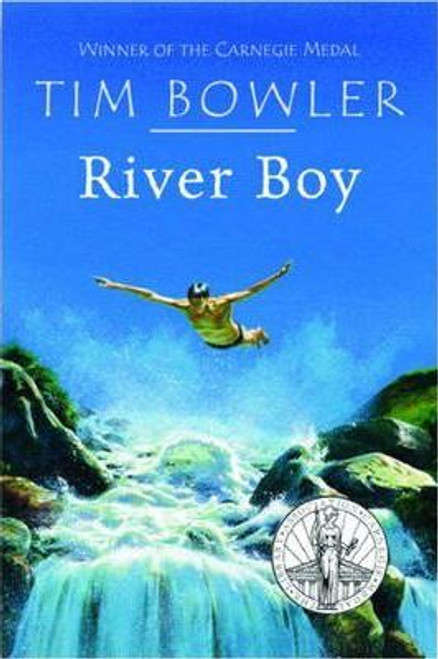 Bowler, Tim / River Boy