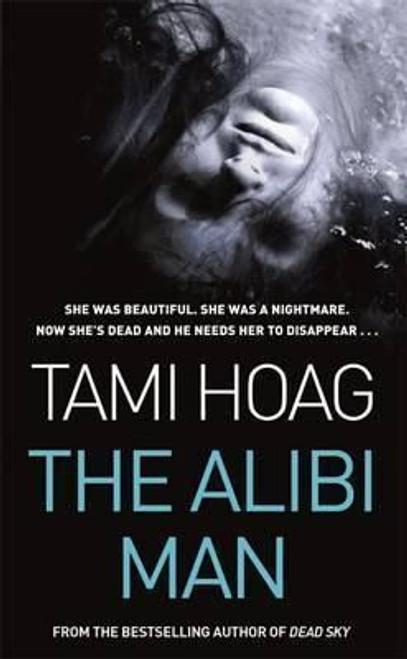 Hoag, Tami / The Alibi Man