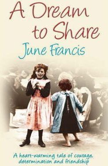 Francis, June / A Dream to Share