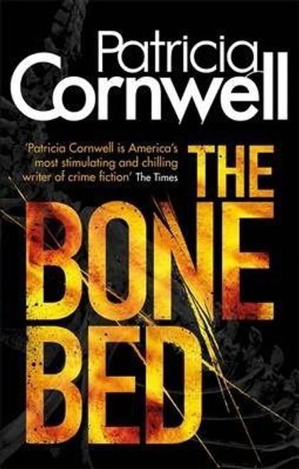 Cornwell, Patricia / The Bone Bed