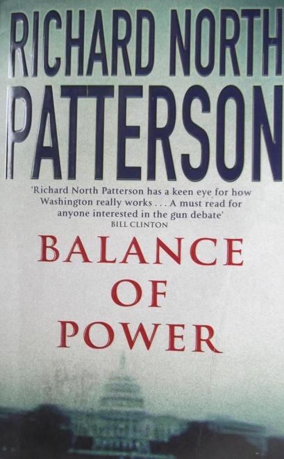 Patterson, Richard North / Balance Of Power