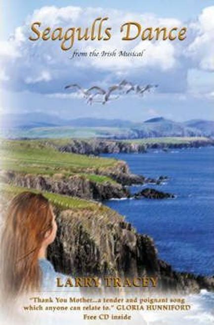 Tracey, Larry / Seagulls Dance (Hardback)