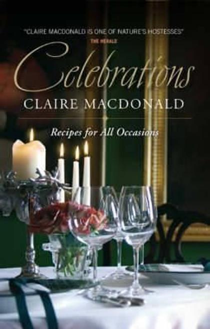 Macdonald, Claire / Celebrations