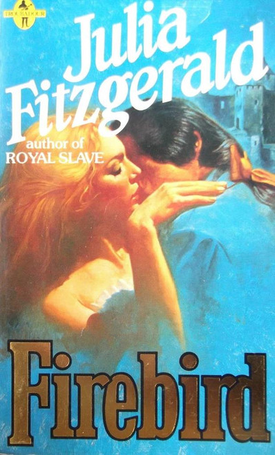 Fitzgerald, Julia / Firebird