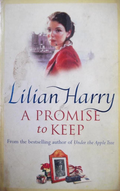 Harry, Lilian / A Promise To Keep
