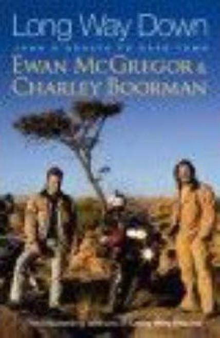 McGregor, Ewan / Long Way Down (Hardback)