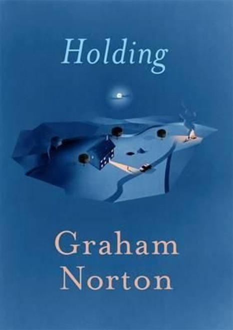 Norton, Graham / Holding (Large Paperback)