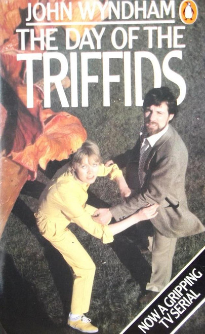 Wyndham, John / Tha Day Of The Triffids