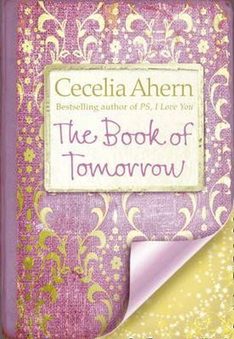 Ahern, Cecelia / The Book of Tomorrow (Large Paperback)