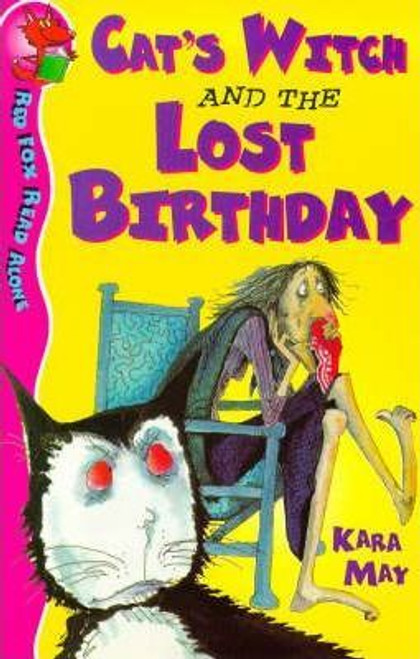 May, Kara / Cat's Witch and the Lost Birthday
