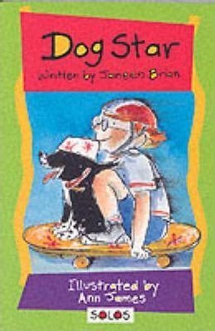 Brian, Janeen / Dog Star