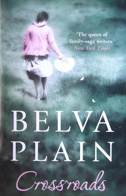Plain, Belva / Crossroads