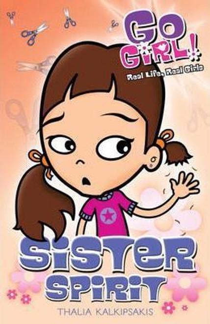 Kalkipsakis, Thalia / Sister Spirit