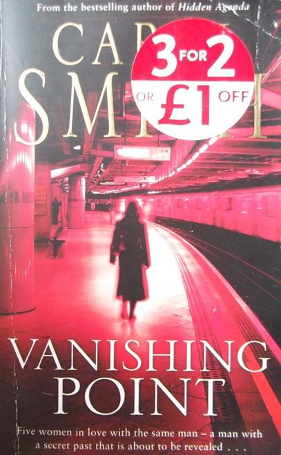 Smith, Carol / Vanishing Point