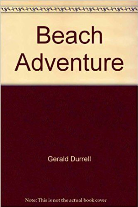 Durrell, Gerald / Beach Adventure