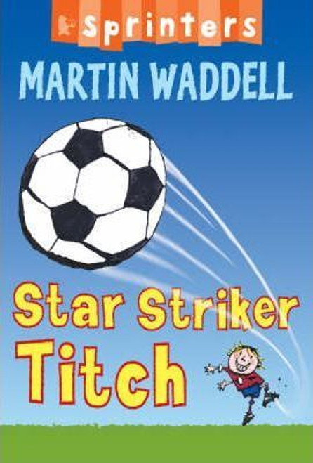 Waddell, Martin / Star Striker Titch