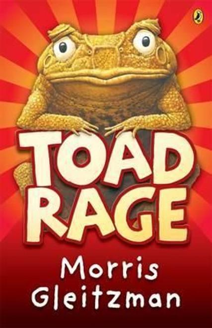 Gleitzman, Morris / Toad Rage