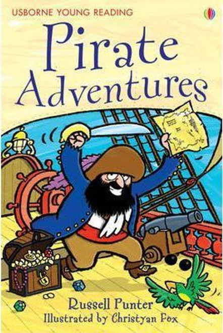 Punter, Russell / Pirate Adventures