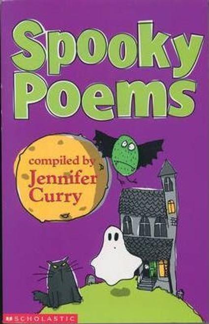Curry, Jennifer / Spooky Poems