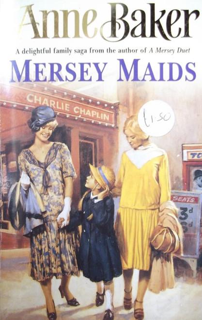 Baker, Anne / Mersey Maids