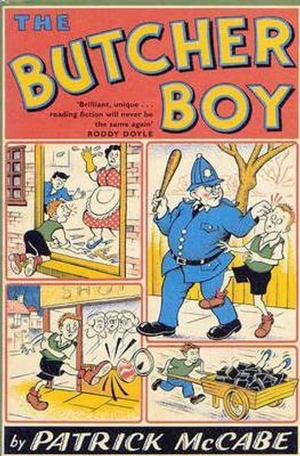 McCabe, Patrick / The Butcher Boy