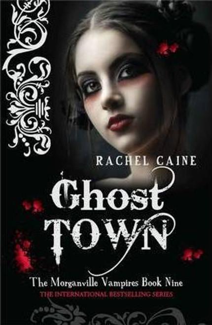 Caine, Rachel / Ghost Town