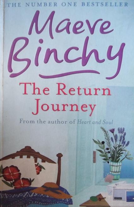Binchy, Maeve / The Return Journey