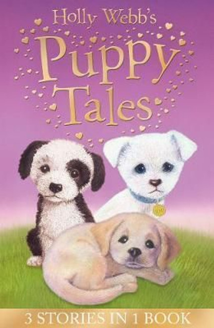 Webb, Holly / Holly Webb's Puppy Tales