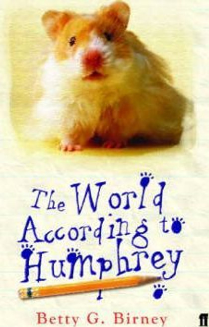 Birney, Betty G. / The World According to Humphrey